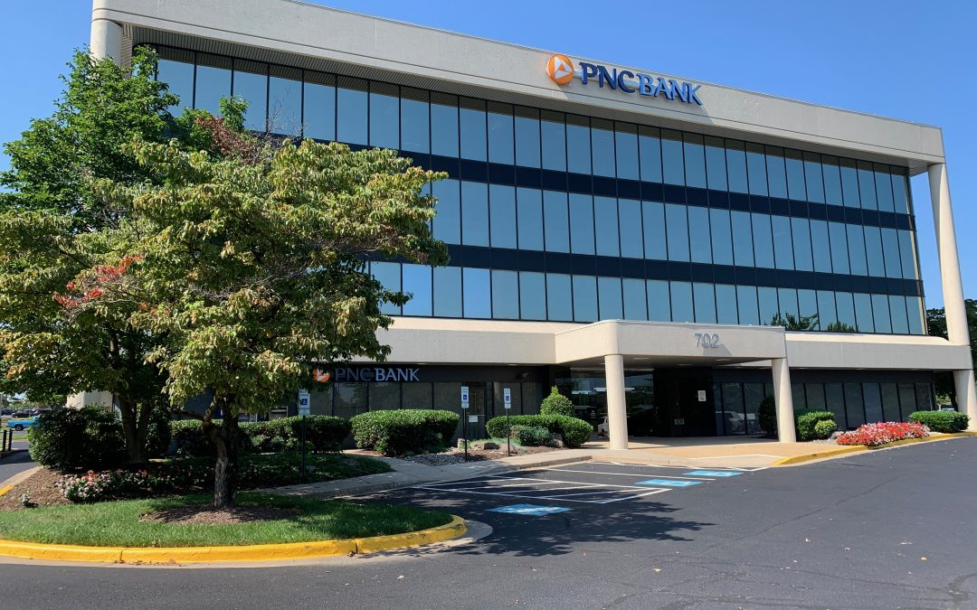 ZALCO COMMERCIAL IS APPOINTED EXCLUSIVE LEASING AGENT FOR GAITHERSBURG OFFICE BUILDING